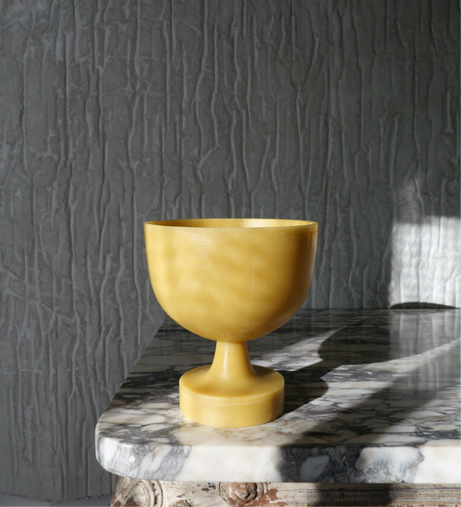 Chalice Candle Bowl