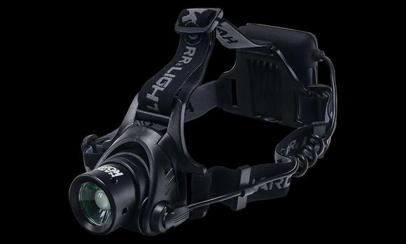 Hard Korr 10W LED Head Torch