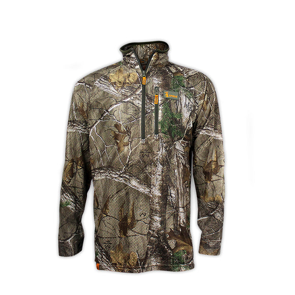 Horizon Long Sleeve Summer Tee - Men's Camo