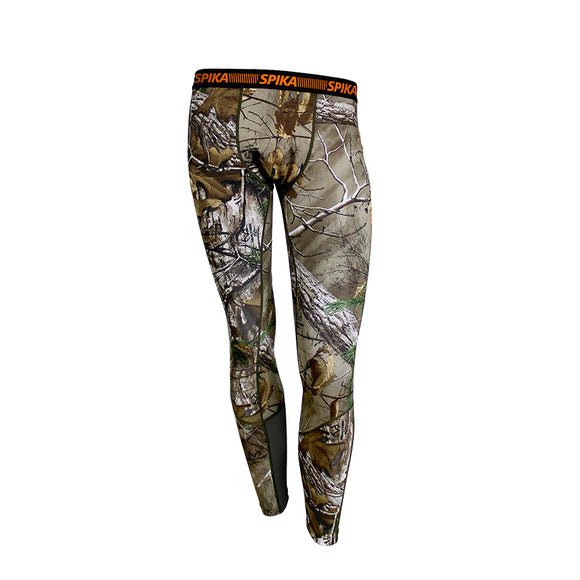 Mens Echo Tights Camo