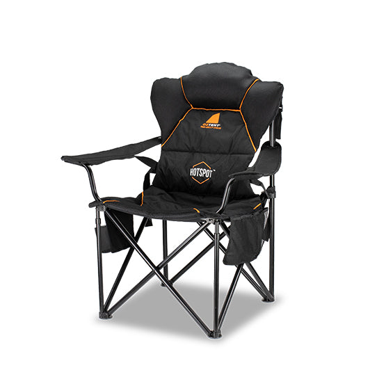 Oztent Red-Belly Hot Spot Chair
