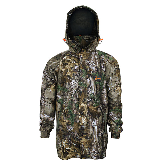 Valley Weatherproof Jacket - Men's Camo