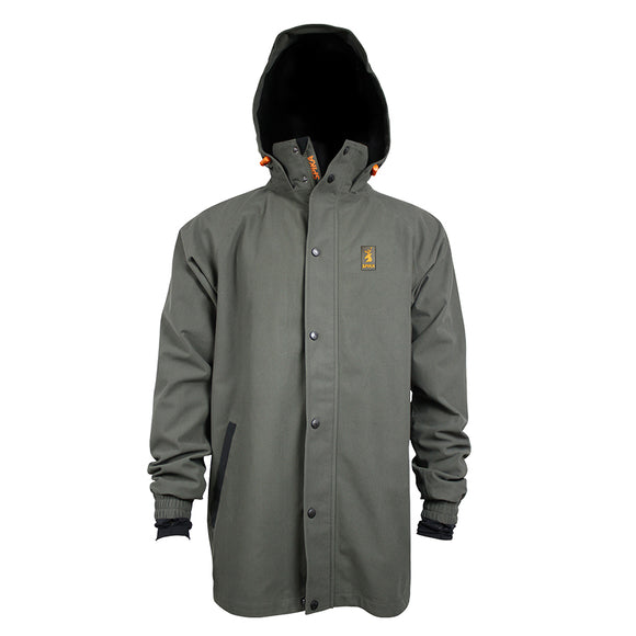 Valley Weatherproof Jacket - Men's Olive