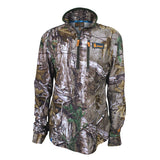 Womens Tracker Long Sleeve - Camo