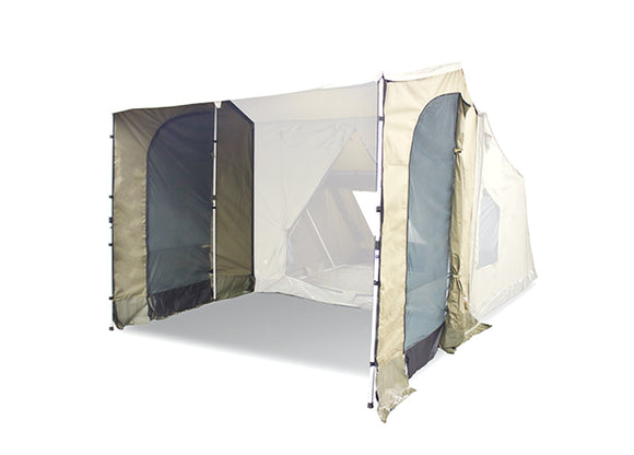 Oztent Peaked Side Panels for RV2 RV3 RV4