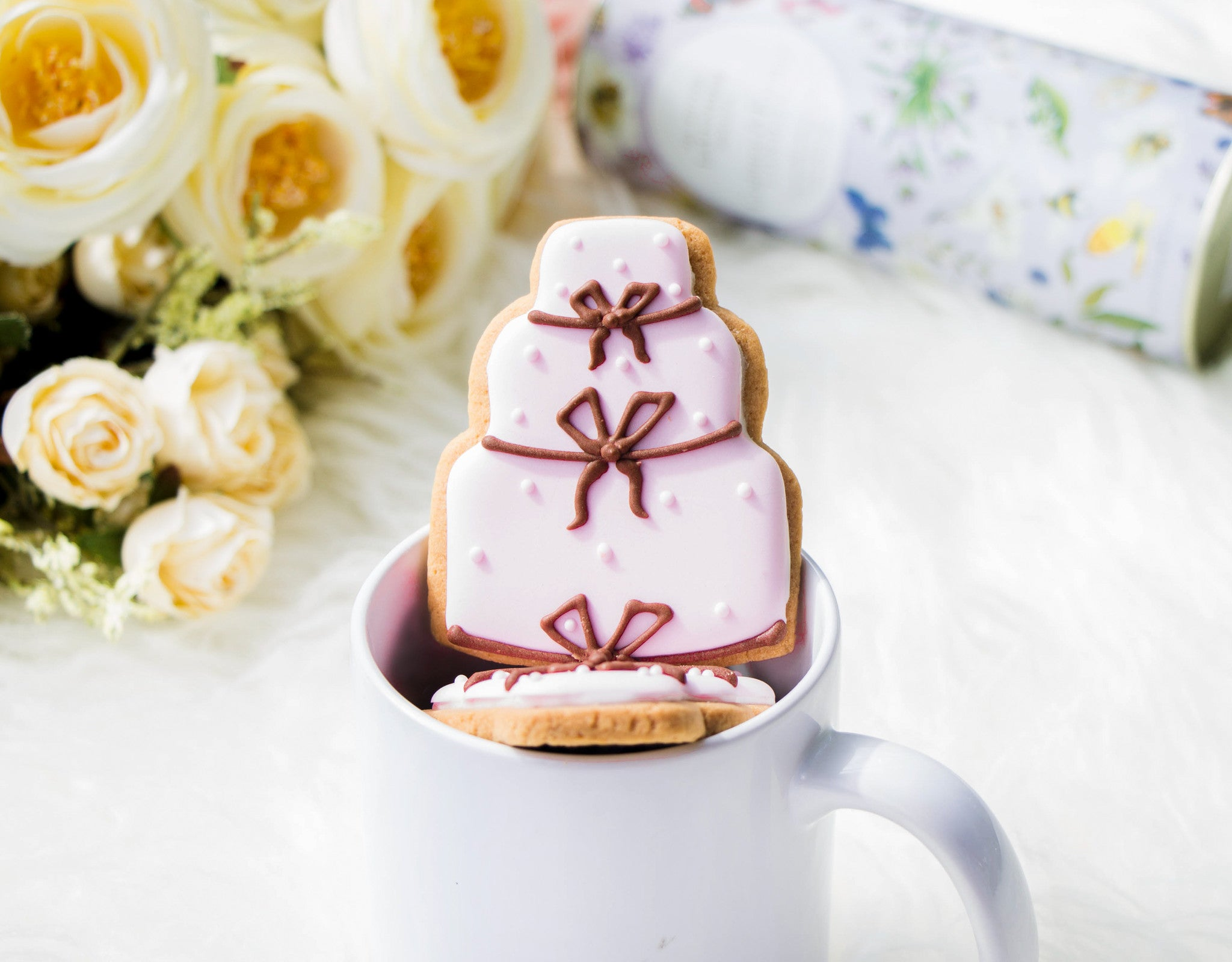 Sweet Wedding Cookies - Wedding Favors – 99Merci