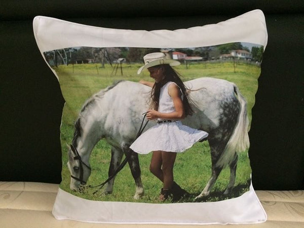 4 x cushion covers