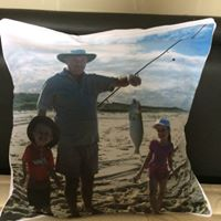 4 cushion covers ....45cm x 45cm