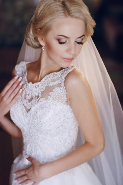 Bridal Makeup: Do's and Don'ts