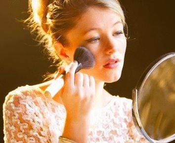How to make your makeup last longer with your oval brush set