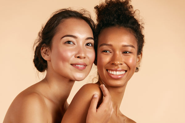 How to find out your skin undertone to match your concealer