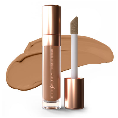 Second Skin Concealer (24 Shades)