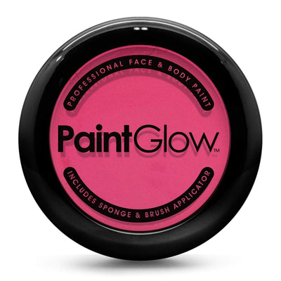 Face Paint Cake - Pink (10g) - Jolie Beauty
