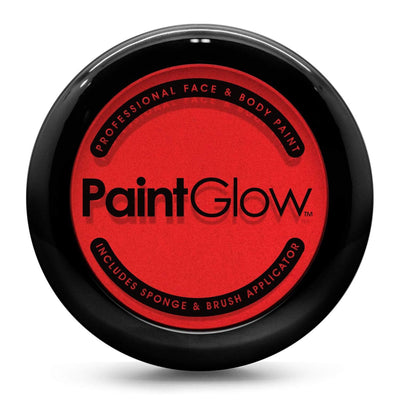 Face Paint Cake - Red (10g) - Jolie Beauty