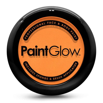 Face Paint Cake - Orange (10g) - Jolie Beauty