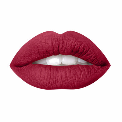 Air Matte Liquid Lipstick - Cabernet - Jolie Beauty