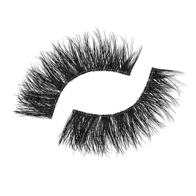 Jolie Beauty Lashes - Wispy Collection - Evelyn - Jolie Beauty