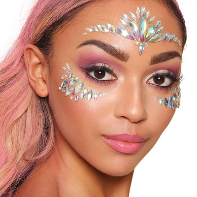 Festival Face Jewels - Dreamcatcher - Jolie Beauty