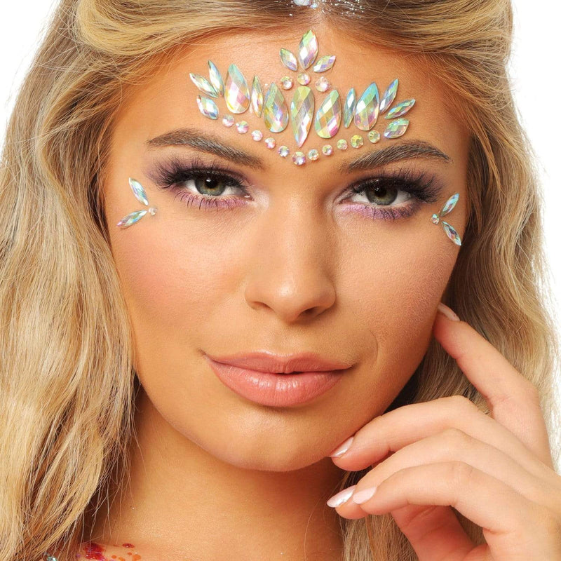 Festival Face Jewels - Crown Jewels - Jolie Beauty (4457564831819)