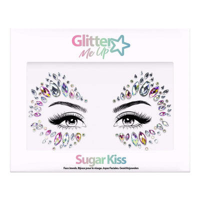 Festival Face Jewels - Sugar Kiss - Jolie Beauty