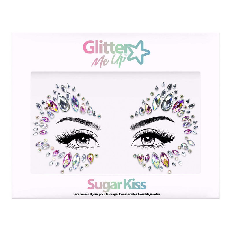Festival Face Jewels - Sugar Kiss - Jolie Beauty (4457566863435)