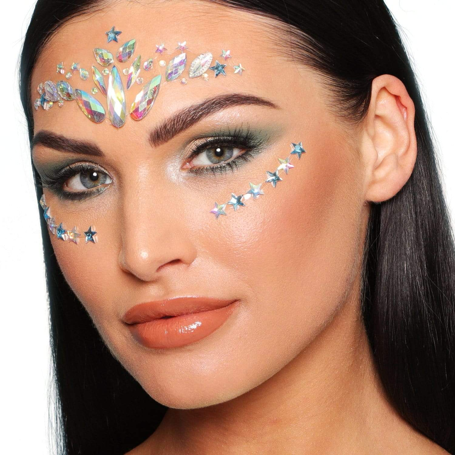 Festival Face Jewels - Cosmic Queen - Jolie Beauty (4457568632907)
