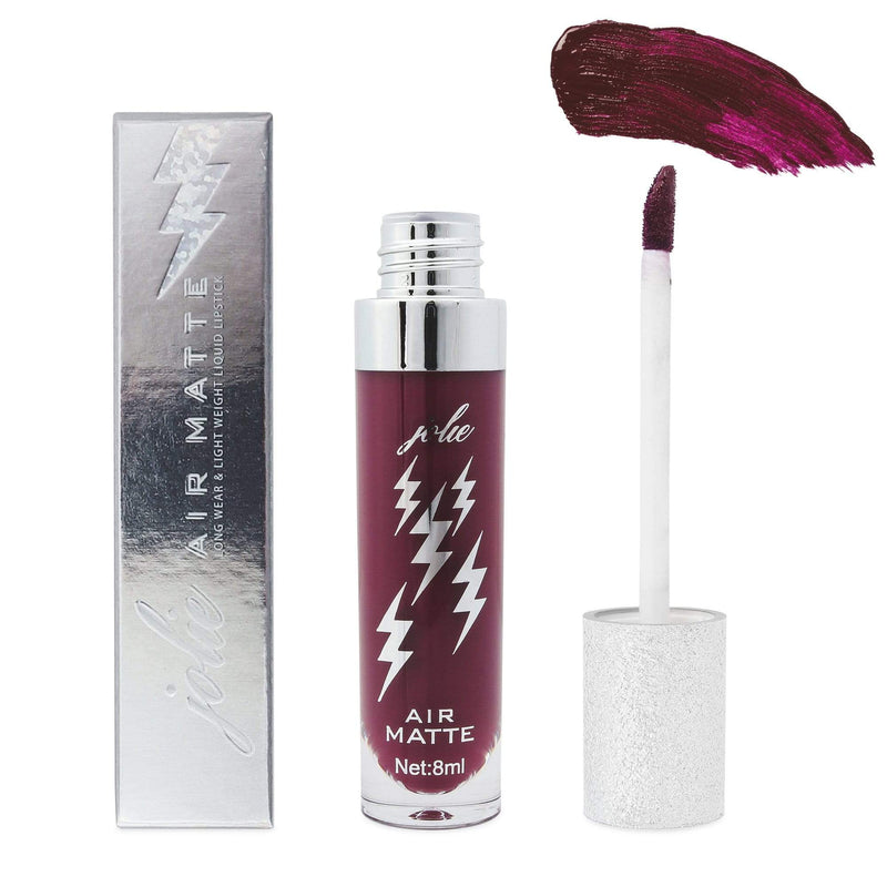 Air Matte Liquid Lipstick - Haunted - Jolie Beauty