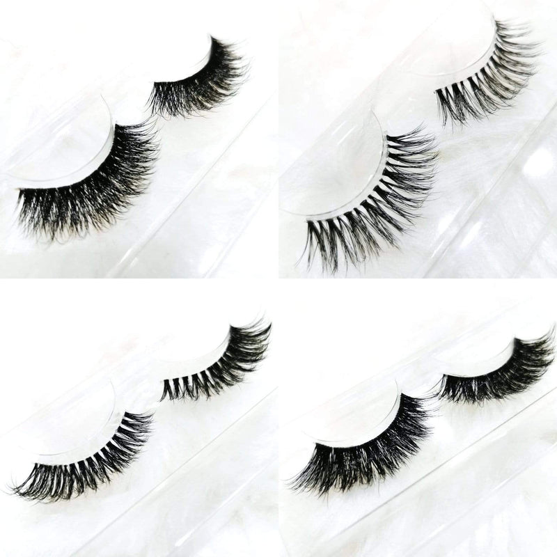 Lash Bundle Offer - The Lash Lover - Jolie Beauty