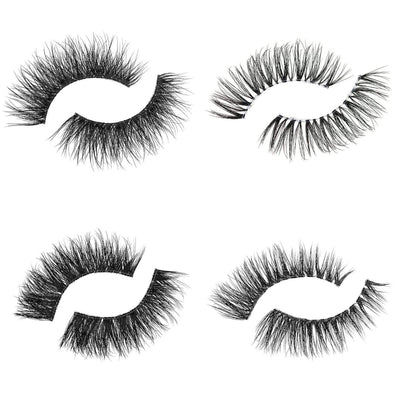 Lash Bundle Offer - The Lash Lover