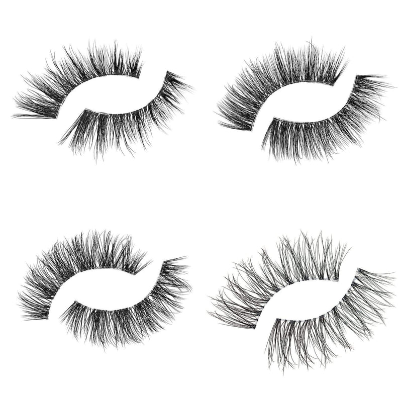 Lash Bundle Offer - The Lash Lover III - Jolie Beauty (4181913108555)