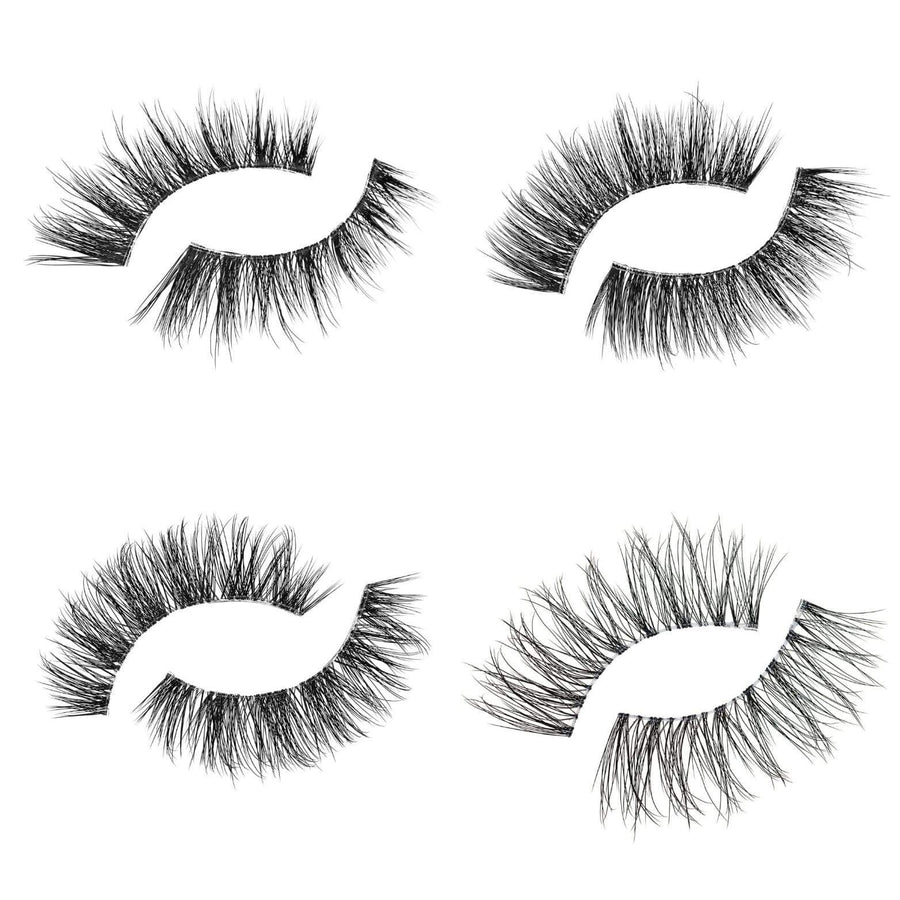 Lash Bundle Offer - The Lash Lover III - Jolie Beauty