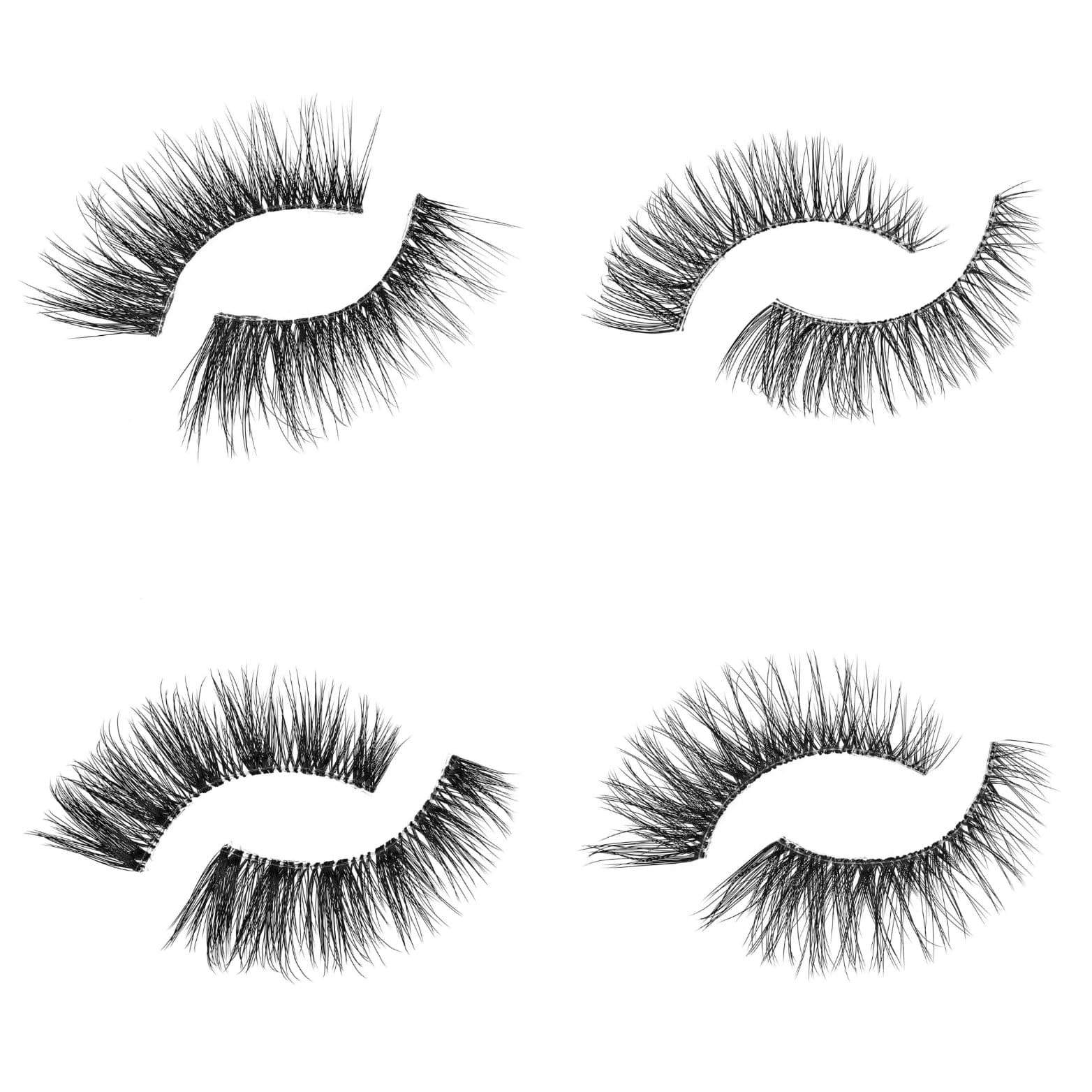 Lash Bundle Offer - The Lash Lover IV - Jolie Beauty
