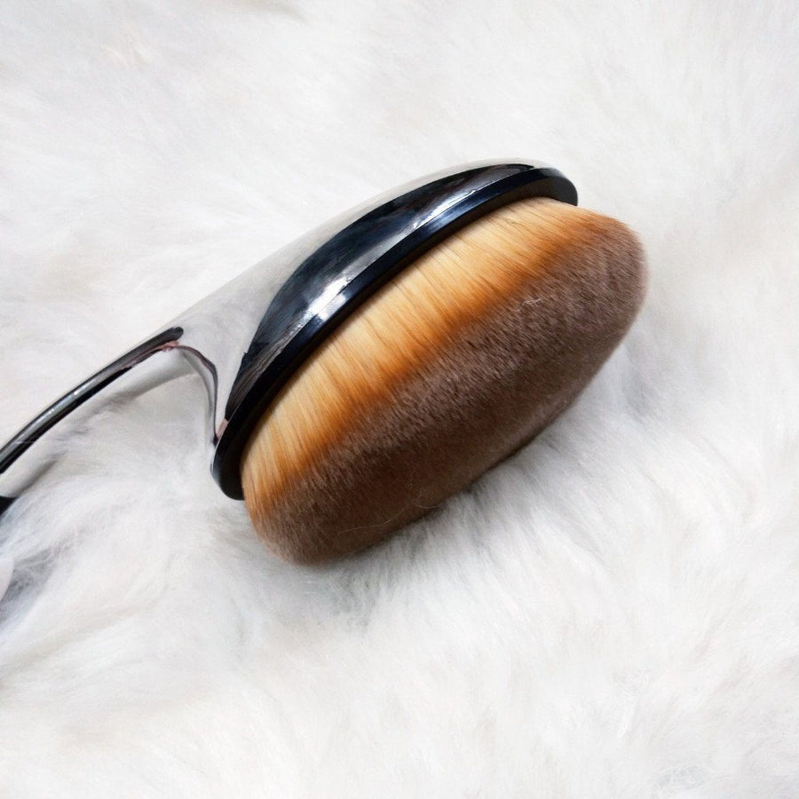 Single Oval FACE F01 Brush