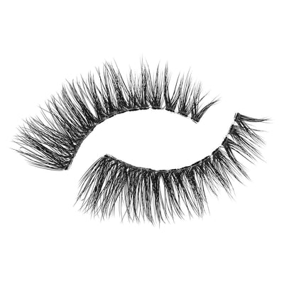 Jolie Beauty Lashes - Wispy Collection - Jasmine False Eyelashes Jolie Lashes