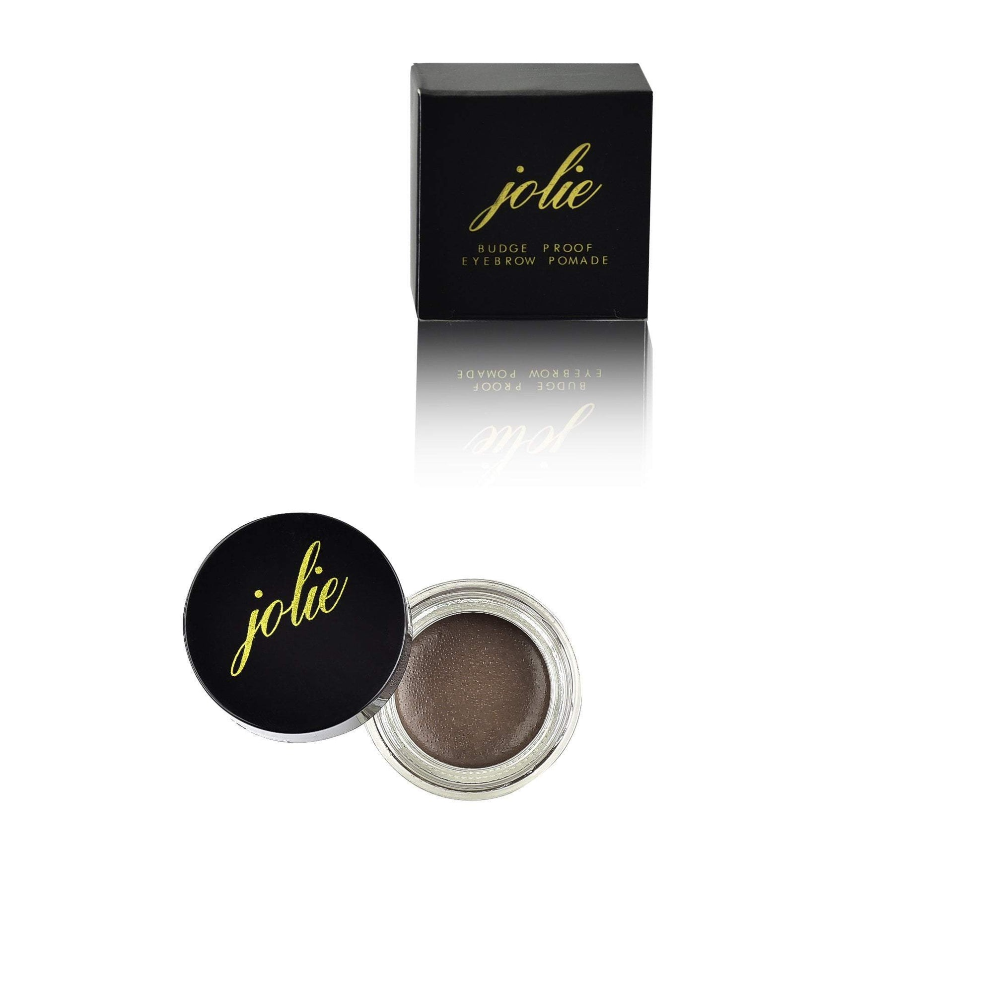 Budge Proof Brow Pomade