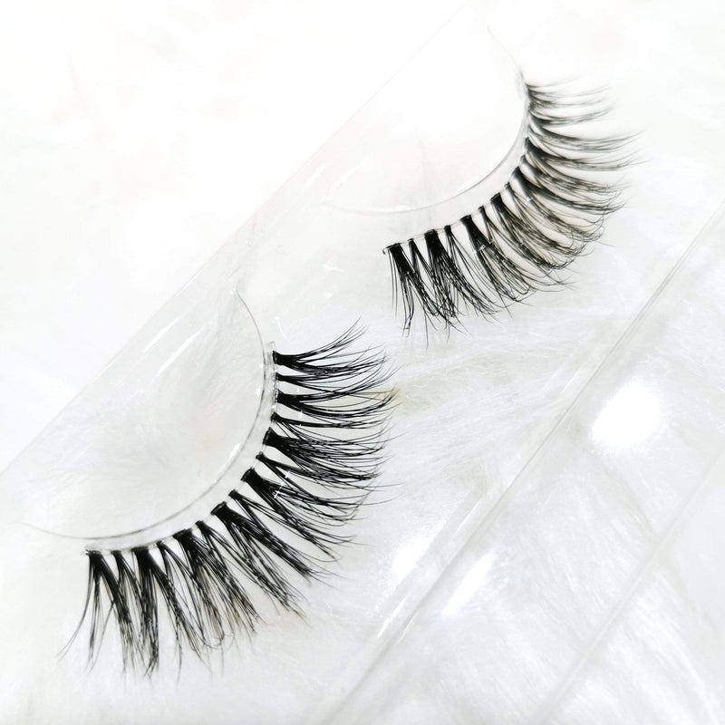 Jolie Beauty Lashes - Wispy Collection - Skye - Jolie Beauty
