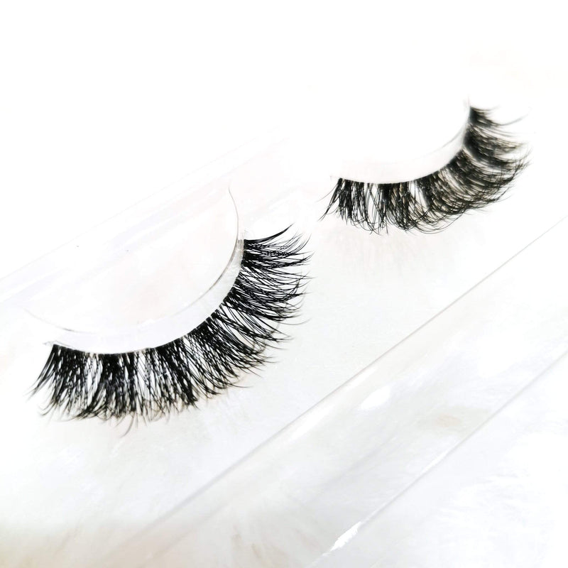 Jolie Beauty Lashes - Wispy Collection - Ella