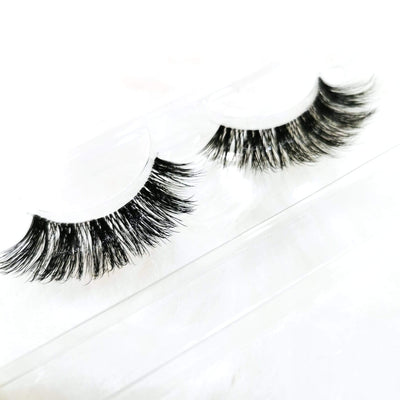 Jolie Beauty Lashes - Wispy Collection - Melody False Eyelashes Jolie Lashes