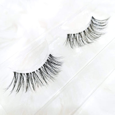Jolie Beauty Lashes - Wispy Collection - Sofia False Eyelashes Jolie Lashes