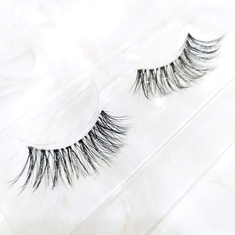 Jolie Beauty Lashes - Wispy Collection - Sofia