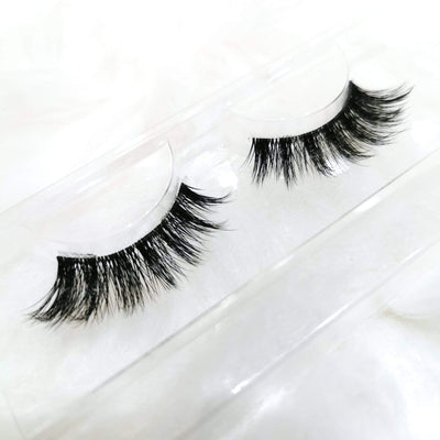 Jolie Beauty Lashes - Wispy Collection - Adrianna - Jolie Beauty