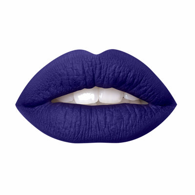 Air Matte Liquid Lipstick - Midnight - Jolie Beauty