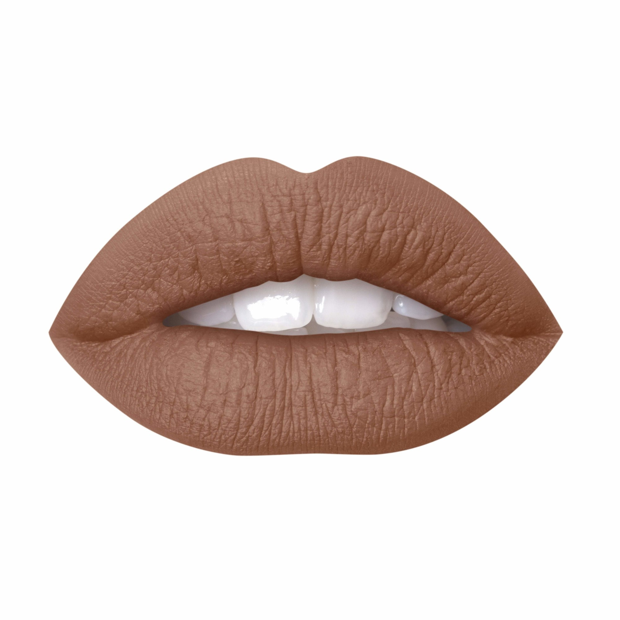 Air Matte Liquid Lipstick - Mocha - Jolie Beauty
