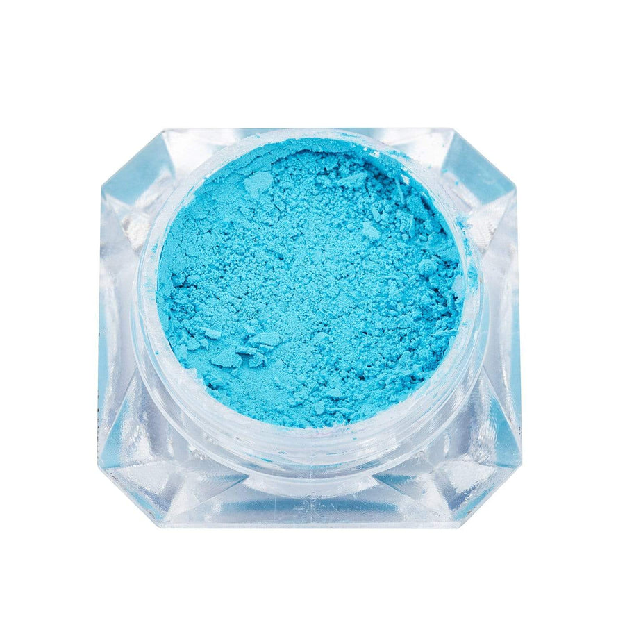 Neon Loose Pigment - BLUE BLAST - Jolie Beauty