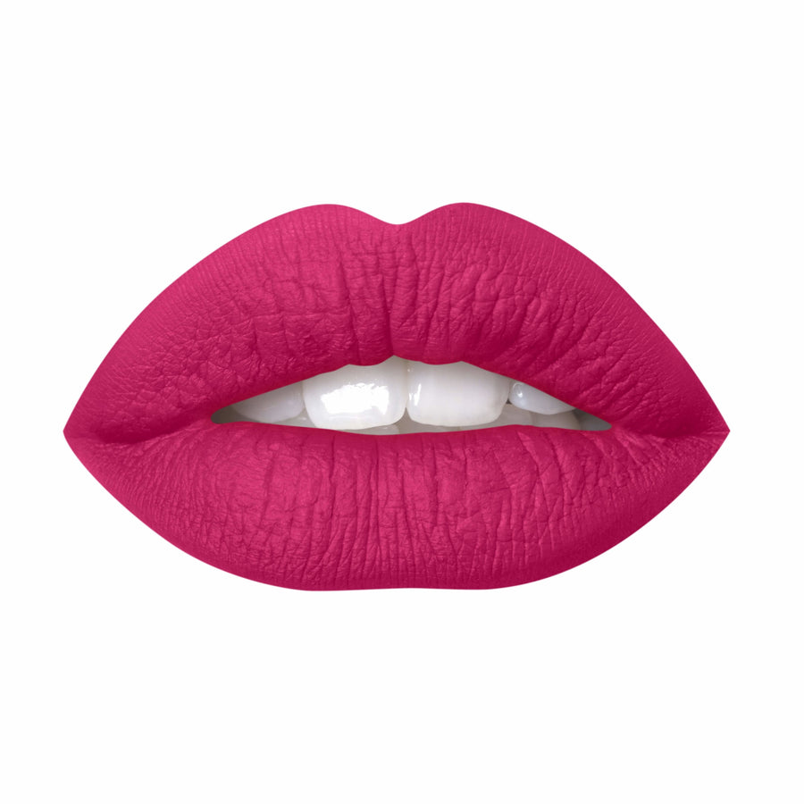 Air Matte Liquid Lipstick - Romance