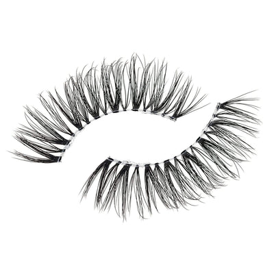 Jolie Beauty Lashes - Wispy Collection - Skye False Eyelashes Jolie Lashes