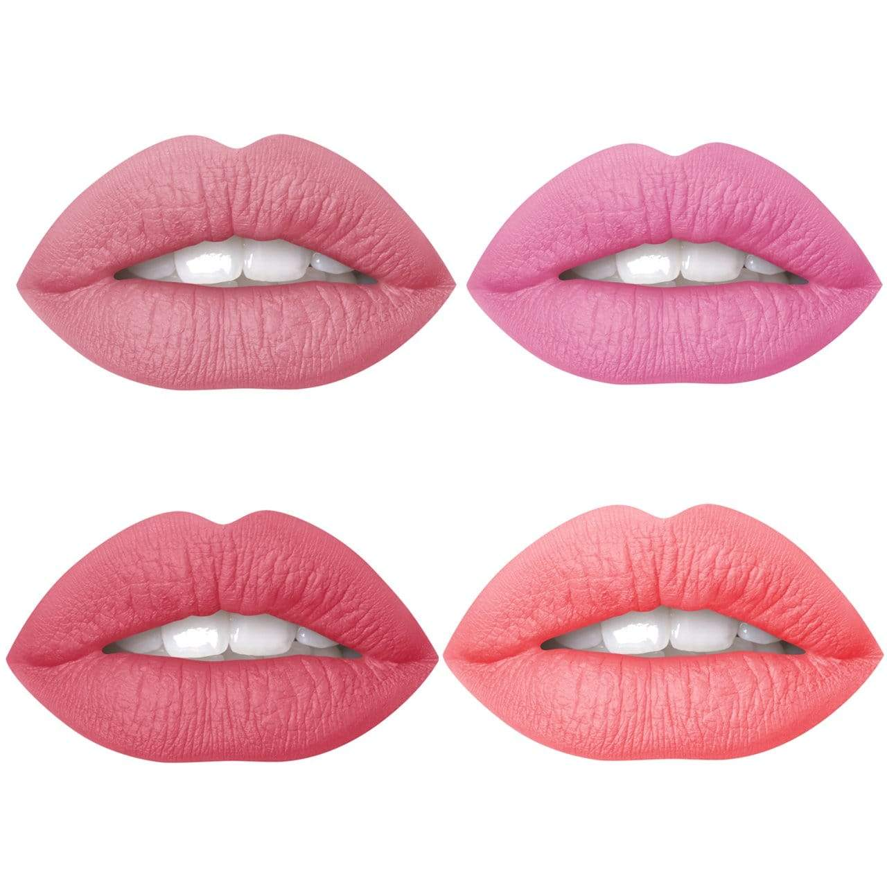 Spring Air Matte Lip Bundle