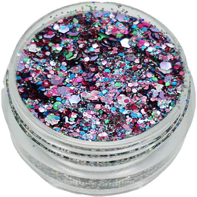 GLITTER BABE - Gift Bundle - Jolie Beauty