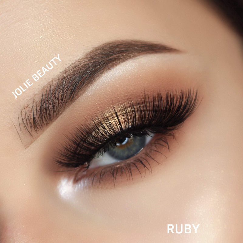 <H1>Slayin Lashes</h1> RUBY - Jolie Beauty