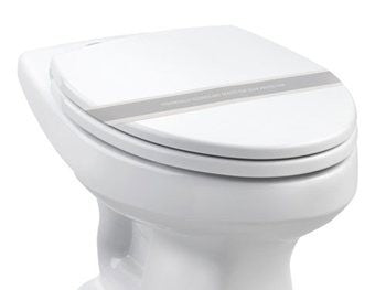 TOILET SEAL - GREY & WHITE - 200 Per Box